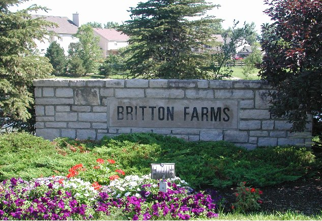 Britton Farms, Hilliard, OH 43026