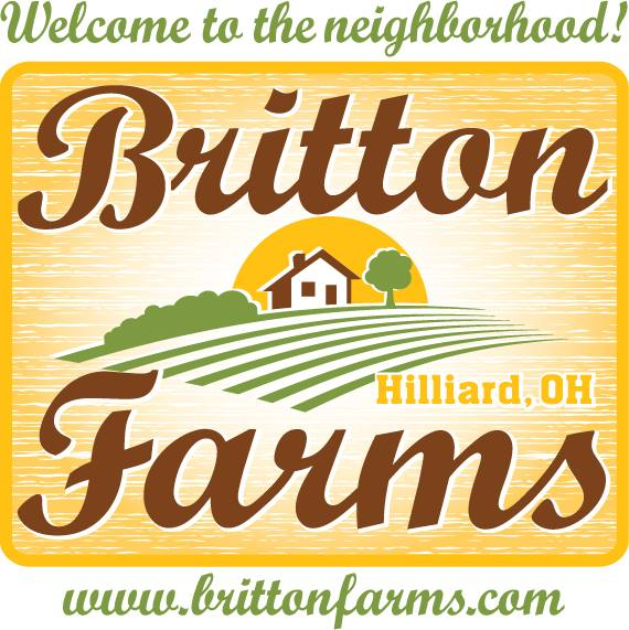Britton Farms Logo