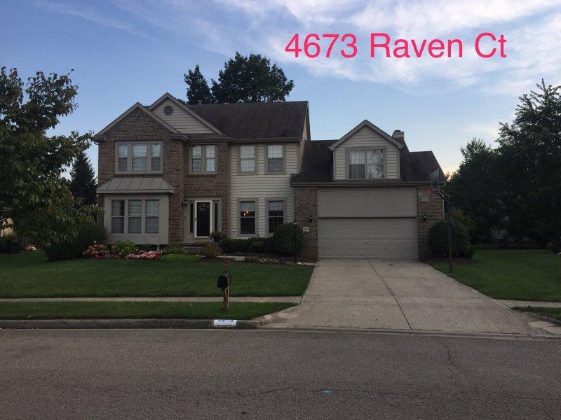 4673 Raven Ct