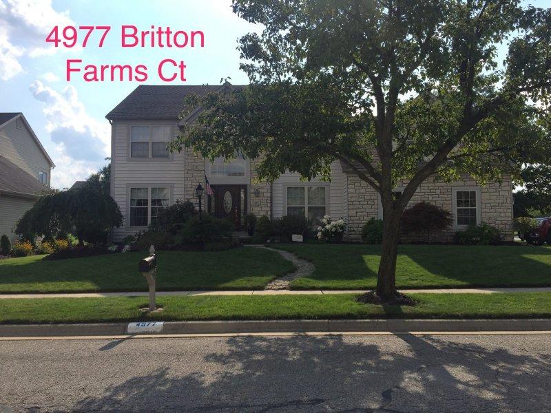 4977 Britton Farms Ct. 2